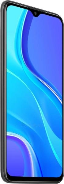 Mobilais telefons Xiaomi Redmi 9 Dual 4+64GB carbon grey Paveikslėlis 4 iš 9 310820225384