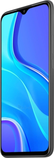 Mobilais telefons Xiaomi Redmi 9 Dual 4+64GB carbon grey Paveikslėlis 5 iš 9 310820225384