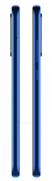 Išmanusis telefonas Xiaomi Redmi Note 8 Dual 3+32GB neptune blue Paveikslėlis 6 iš 7 310820206183