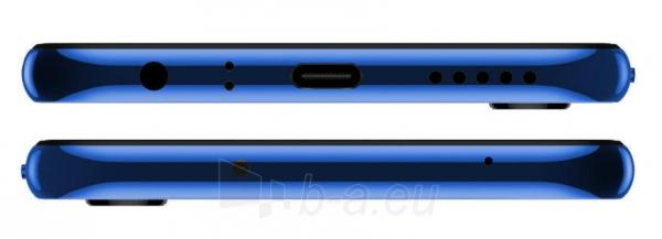 Išmanusis telefonas Xiaomi Redmi Note 8 Dual 3+32GB neptune blue Paveikslėlis 7 iš 7 310820206183