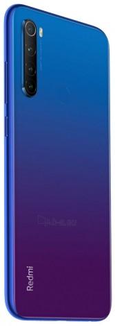Išmanusis telefonas Xiaomi Redmi Note 8T Dual 4+128GB starscape blue Paveikslėlis 4 iš 6 310820205776