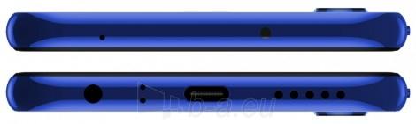 Išmanusis telefonas Xiaomi Redmi Note 8T Dual 4+128GB starscape blue Paveikslėlis 6 iš 6 310820205776