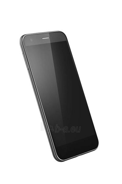 Išmanusis telefonas ZTE Blade A512 16GB black Paveikslėlis 3 iš 7 310820175212