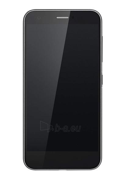 Išmanusis telefonas ZTE Blade A512 16GB black Paveikslėlis 4 iš 7 310820175212