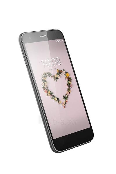 Išmanusis telefonas ZTE Blade A512 16GB black Paveikslėlis 5 iš 7 310820175212