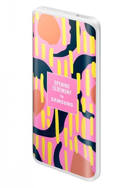 Išorinė baterija Samsung Power Bank EB-PN920RP (Pink) Paveikslėlis 1 iš 2 310820025744