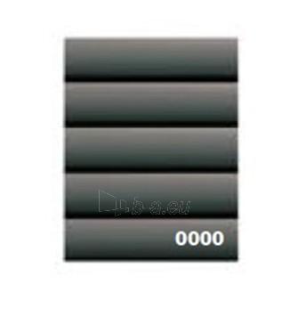 Išorinė žaliuzė SHL FK08 66x140 cm. Paveikslėlis 2 iš 2 310820029216