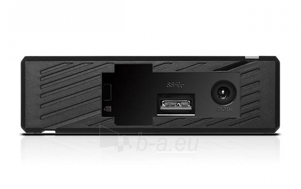 Išorinis diskas Adata Media HM900 3.5inch 2TB USB3.0, TV Įrašymas Paveikslėlis 3 iš 5 310820037379