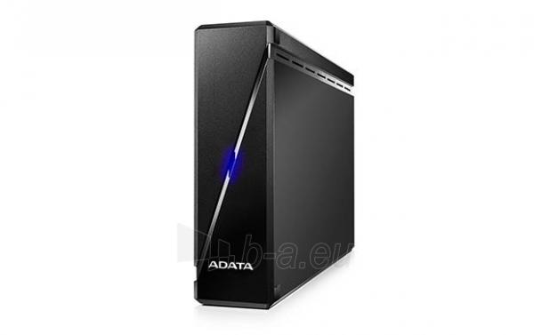 Išorinis diskas Adata Media HM900 3.5inch 2TB USB3.0, TV Įrašymas Paveikslėlis 5 iš 5 310820037379