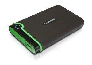 Išorinis diskas Transcend 25M3 2.5 2TB USB3, JAV karinis standartas Paveikslėlis 1 iš 1 250255521648