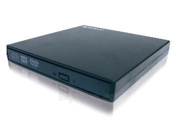 Išorinis DVD įrašymo įrenginys Sandberg Mini, USB Paveikslėlis 1 iš 2 250255521871