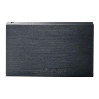 Išorinis HDD korpusas Revoltec 2,5 Alu-Line III EX207 SATA->USB3.0 Paveikslėlis 2 iš 3 250255600344