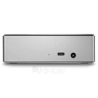 Išorinis Hard drive External HDD LaCie Porsche Design Desktop Drive 5TB USB 3.1 Paveikslėlis 1 iš 4 310820040486