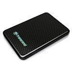 Išorinis SSD Transcend ESD400K 2.5 256GB USB3 Paveikslėlis 1 iš 1 250255521876