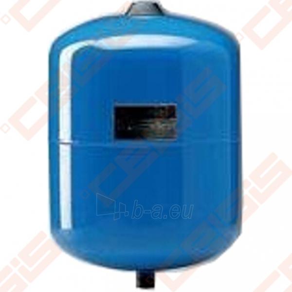 Išsiplėtimo indas vandeniui ZILMET 18l. Paveikslėlis 1 iš 3 270822000013