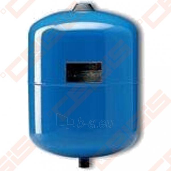 Išsiplėtimo indas vandeniui ZILMET 8l. Paveikslėlis 1 iš 3 270822000020