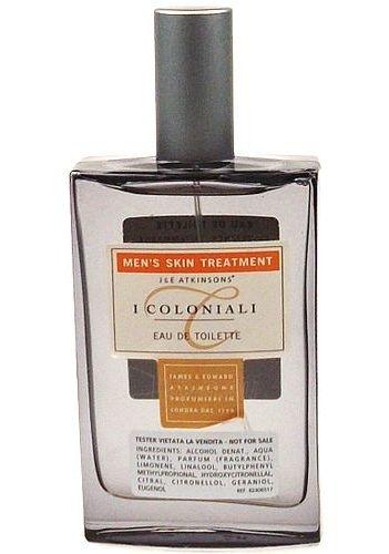 J & E Atkinsons Men I Coloniali EDT Cosmetic 90ml (testeris) Paveikslėlis 1 iš 1 250812000894