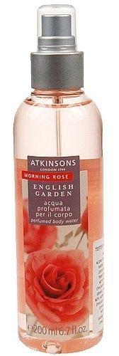 J & E Atkinsons Perfumed Body Water Rose Cosmetic 200ml (testeris) Paveikslėlis 1 iš 1 250811001745
