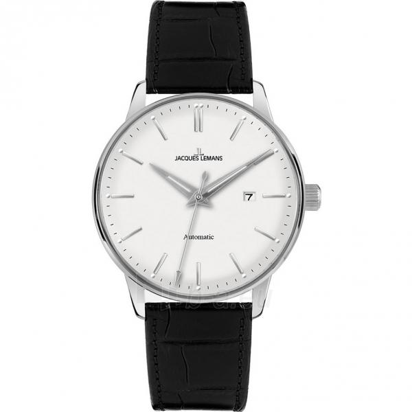 JACQUES LEMANS laikrodis N-206A Paveikslėlis 1 iš 3 310820024887