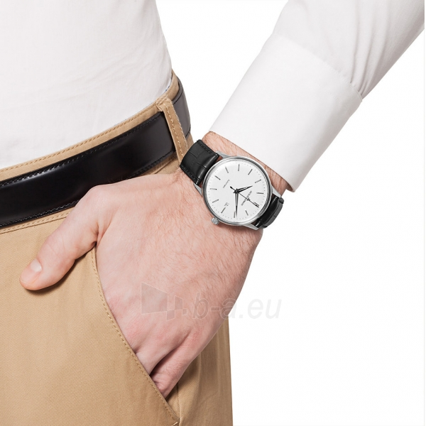 JACQUES LEMANS laikrodis N-206A Paveikslėlis 3 iš 3 310820024887