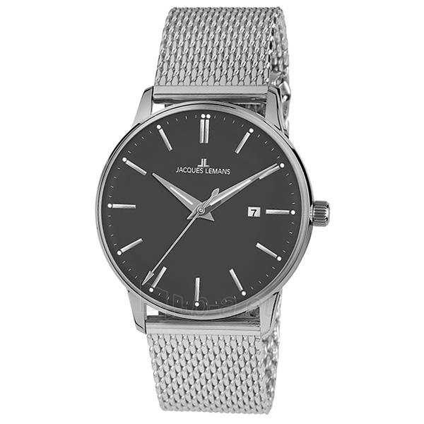 JACQUES LEMANS laikrodis N-213L Paveikslėlis 1 iš 1 310820024889