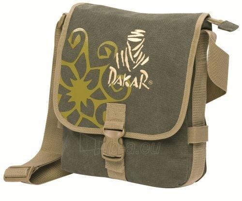 Jaimarc 024 DAKAR vaikiškas krepšys Paveikslėlis 1 iš 1 30051500016