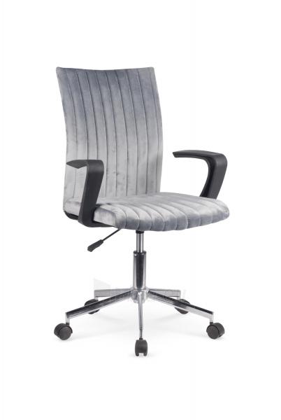 Jaunuolio kėdė DORAL tamsiai pilka Paveikslėlis 1 iš 1 310820195798