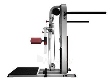 Jėgos treniruoklis pilvo,sėdmenų ir šlaunų raumenims Body-Solid SMH-1500G/2 Paveikslėlis 2 iš 4 250575000168