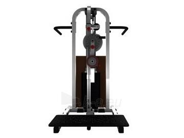 Jėgos treniruoklis pilvo,sėdmenų ir šlaunų raumenims Body-Solid SMH-1500G/2 Paveikslėlis 3 iš 4 250575000168