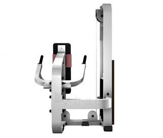 Jėgos treniruoklis tricepsui  Body-Solid STM-1000G/2 Paveikslėlis 3 iš 5 250575000169