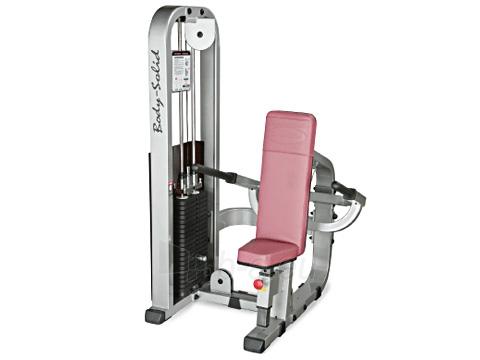 Jėgos treniruoklis tricepsui  Body-Solid STM-1000G/2 Paveikslėlis 5 iš 5 250575000169