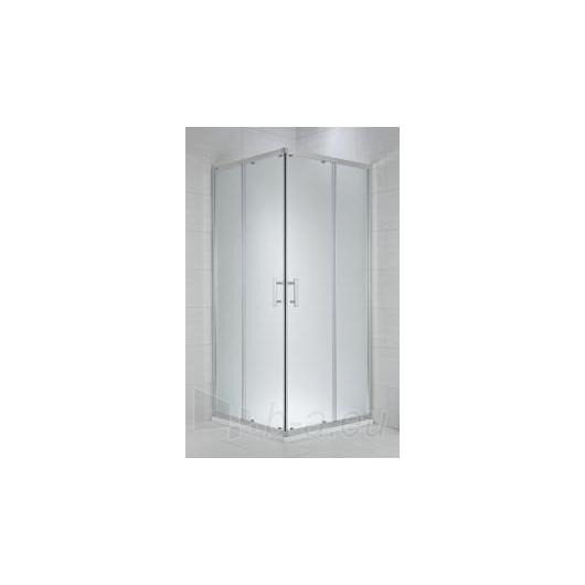 Jika Cubito Pure shower 90x90 Paveikslėlis 1 iš 2 270730000663