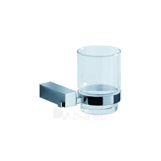 Jika Cubito stiklinė su laikikliu Paveikslėlis 1 iš 3 270717000340