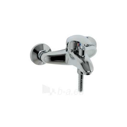 Jika Lyra vonios/dušo maišytuvas Paveikslėlis 1 iš 3 270721000278