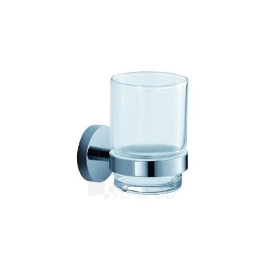 Jika Mio stiklinė su laikikliu Paveikslėlis 1 iš 3 270717000354