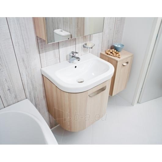 Jika Olymp cabinet 50cm vanity, ash Paveikslėlis 1 iš 4 30057400129