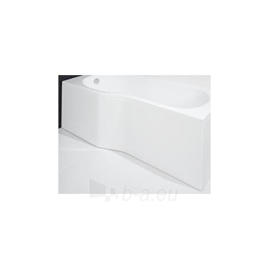 Jika Tigo vonios priekinis uždengimas L/R Paveikslėlis 1 iš 1 270717000415