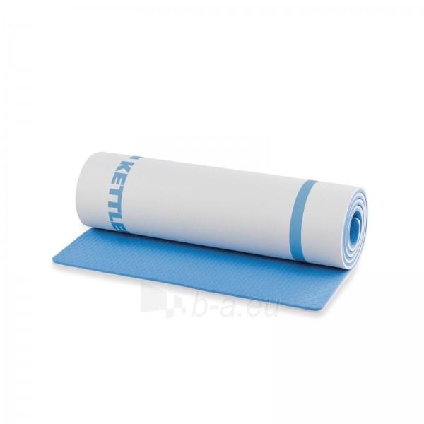 Jogos kilimėlis Fitness Mat Paveikslėlis 1 iš 1 310820122501