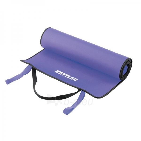 Jogos kilimėlis KETTLER, violetinis Paveikslėlis 1 iš 1 250620500023