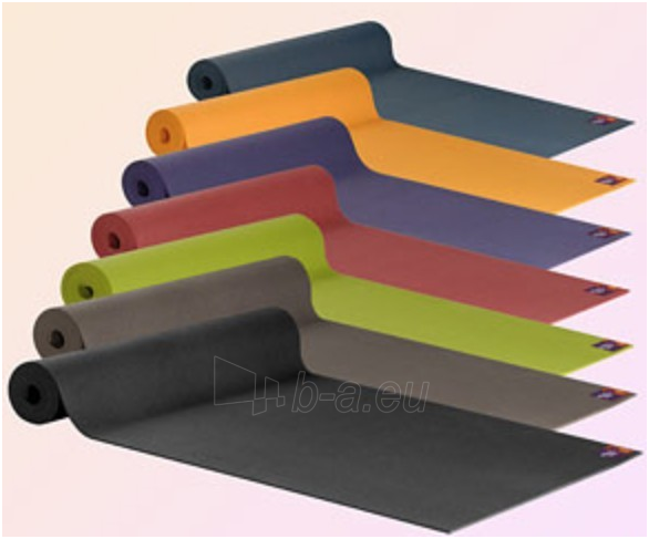 Jogos kilimėlis Yin-Yang Studio (60x183 cm/4,5 mm) Paveikslėlis 1 iš 2 310820218468