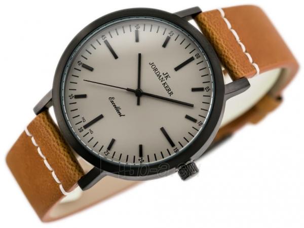 Jordan Kerr laikrodis JK16500RJ Paveikslėlis 2 iš 5 310820097578