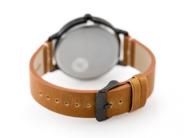 Jordan Kerr laikrodis JK16500RJ Paveikslėlis 4 iš 5 310820097578
