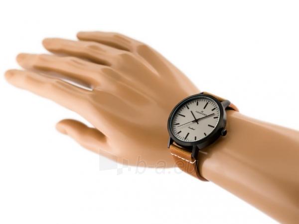 Jordan Kerr laikrodis JK16500RJ Paveikslėlis 5 iš 5 310820097578