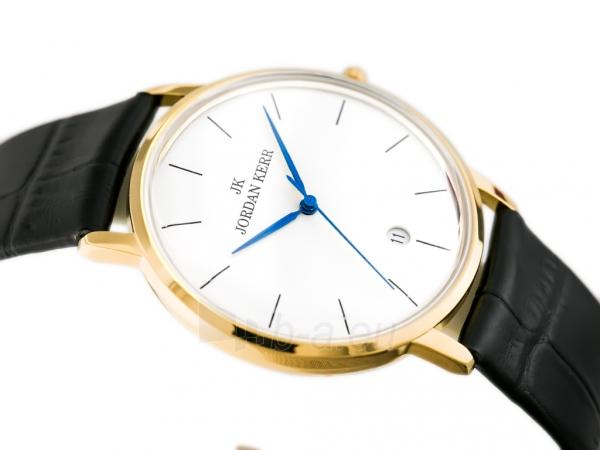 Jordan Kerr laikrodis JKPW778JA Paveikslėlis 3 iš 5 310820097574