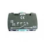 Jungiklis automatikos skydo mygtukams, 1NA, HC61A2, ETI 04770311 Paveikslėlis 1 iš 1 222993000167