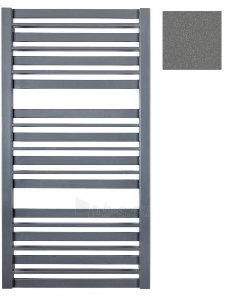 Juodojo metalo gyvatukas CODE, COD-50/60 C17 Paveikslėlis 1 iš 2 310820163614