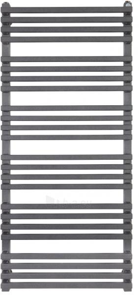 Juodojo metalo gyvatukas SHARK, SHA-50/70 C12 Paveikslėlis 1 iš 2 310820163618