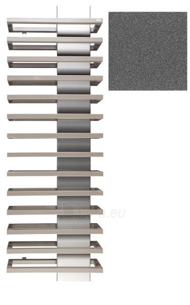 Juodojo metalo gyvatukas TOWER, TOW-60/120E54 C12 Paveikslėlis 1 iš 2 310820163619
