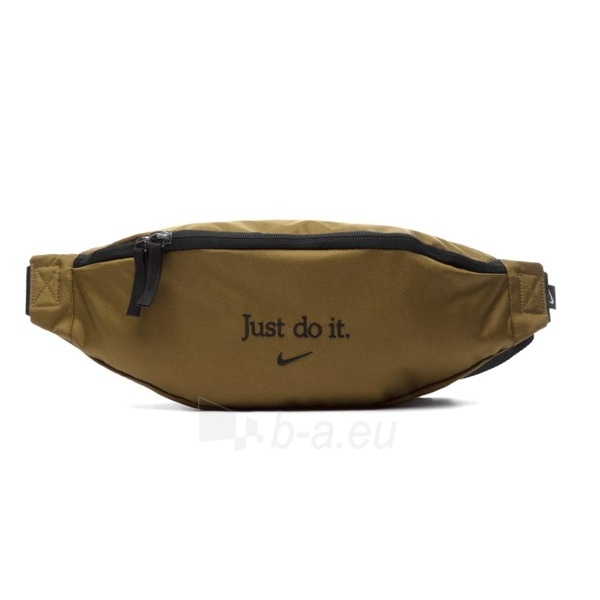 Juosmens krepšys NIKE NK HERITAGE HIP PACK Paveikslėlis 1 iš 1 310820170078