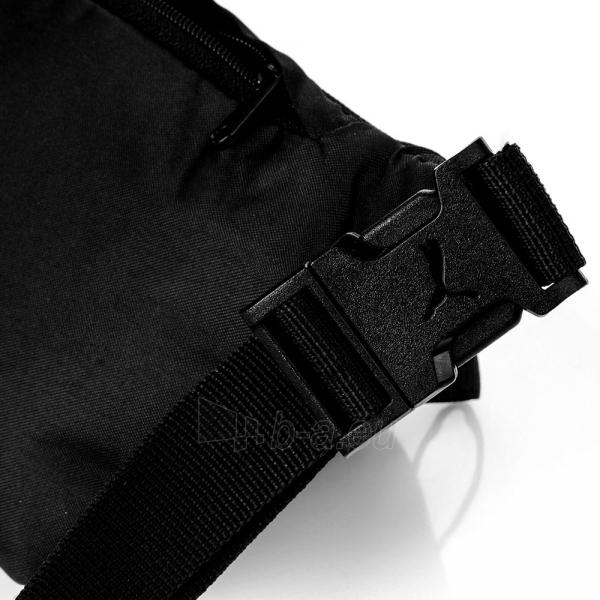 Juosmens krepšys PUMA 07358701 black Paveikslėlis 3 iš 4 310820170107